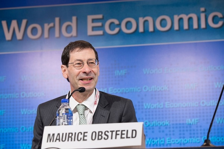 Modi Government's Reforms Get Global Attention: IMF Chief Economist Praises GST And IBC; Lauds  Solid Growth