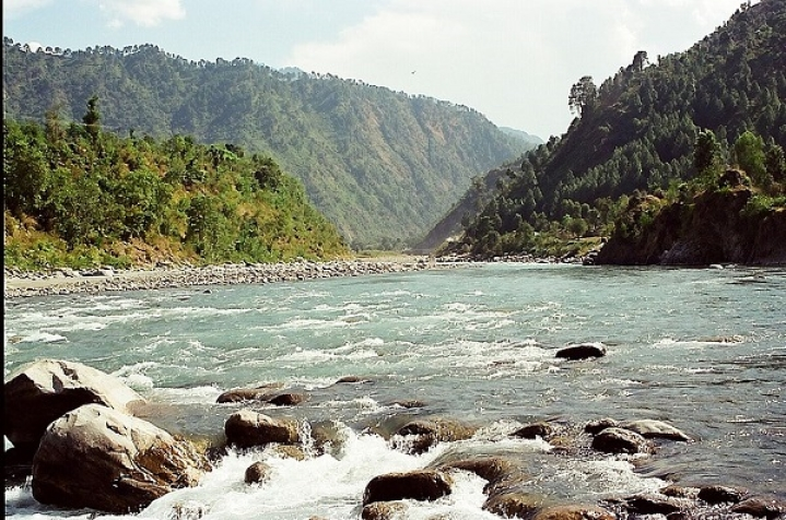 Gift To J&K: Shahpur Kandi Dam On Ravi River In Punjab  To Irrigate Thousands of Hectares, Gains Cabinet Approval