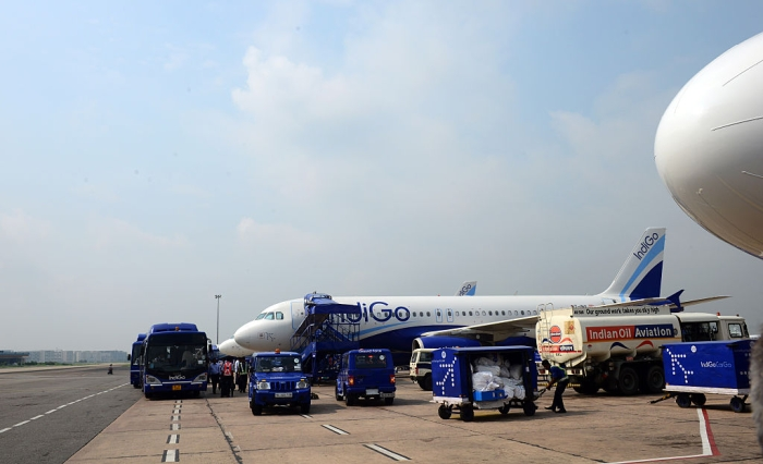 Double Century For IndiGo: Airline To Become First Indian Carrier To Have 200 Aircrafts