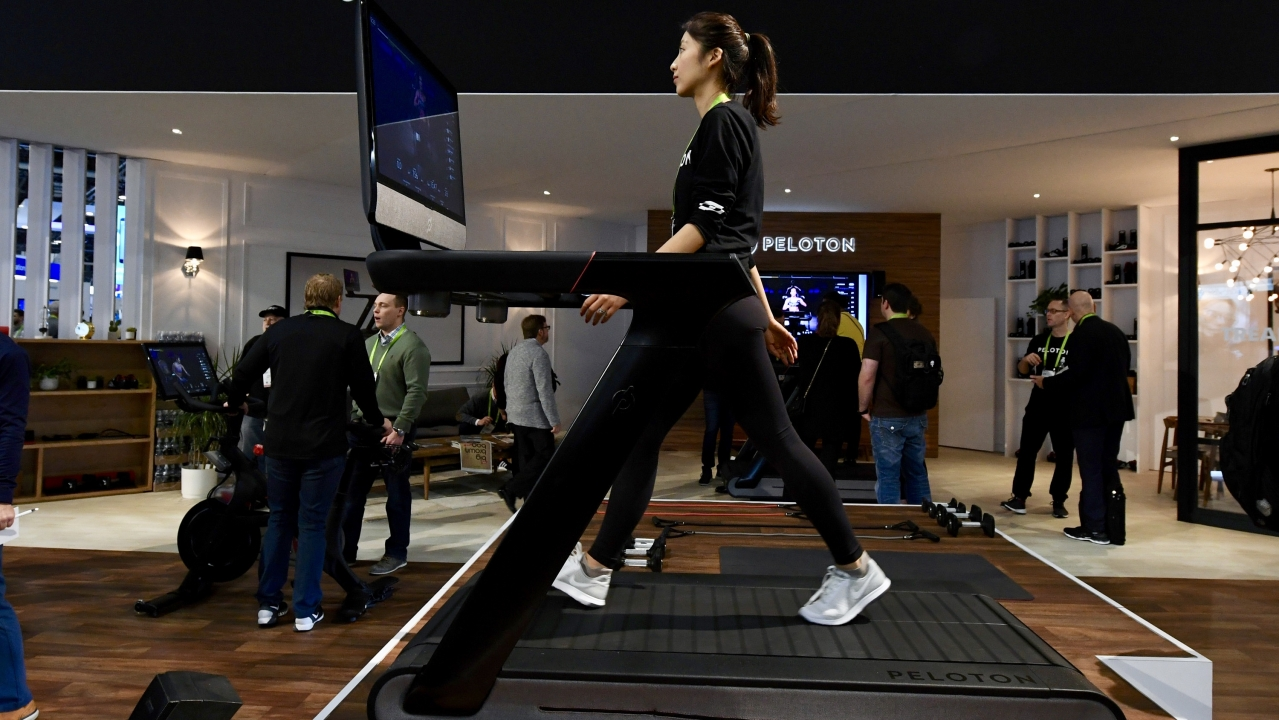 Why You Should Run More: One Hour On Treadmill Boosts Metabolism For Two Days, Says Study