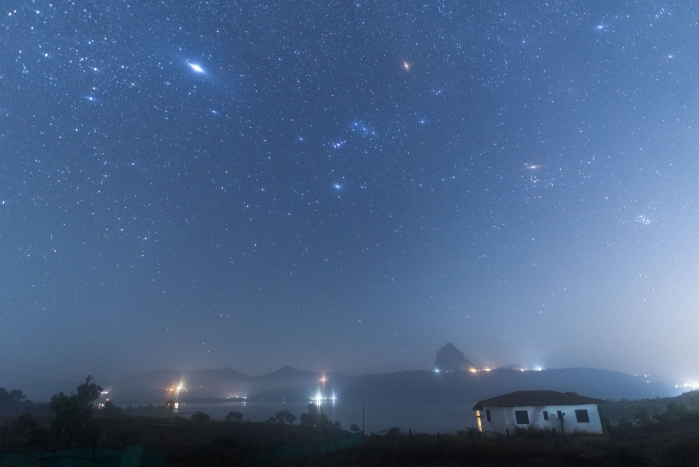 Don't Miss Out The Sky-Diwali Tonight: Google Doodle Elucidates Story Behind Today's Geminid Meteor Shower