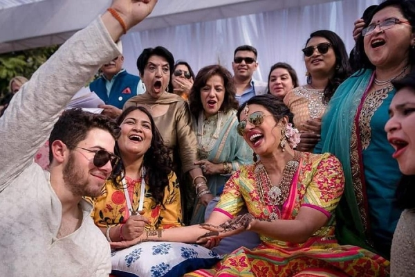 Temples, Crackers, And Now, Marriages? Delhi Government To Formulate Rules Controlling 'Lavish Weddings'
