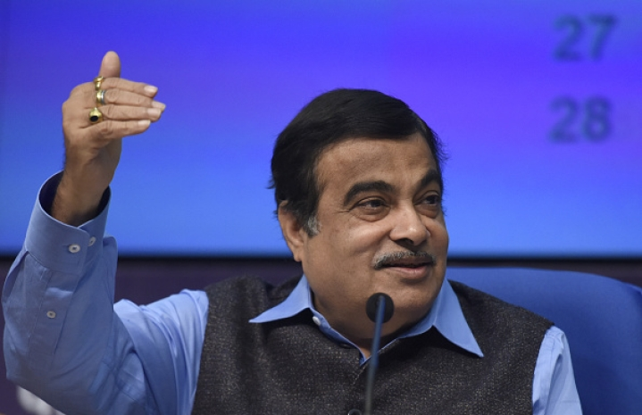 Namami Gange Gets Its 'Bhagirath'? 80 Per Cent  Ganga To Be Clean By March, And 100 Per Cent By 2020, Says Gadkari