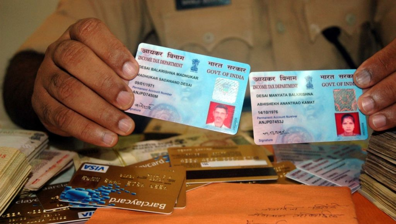 PAN Card In Just Four Hours: Hassle-Free Process In The Works, Says CBDT Chairman Sushil Chandra