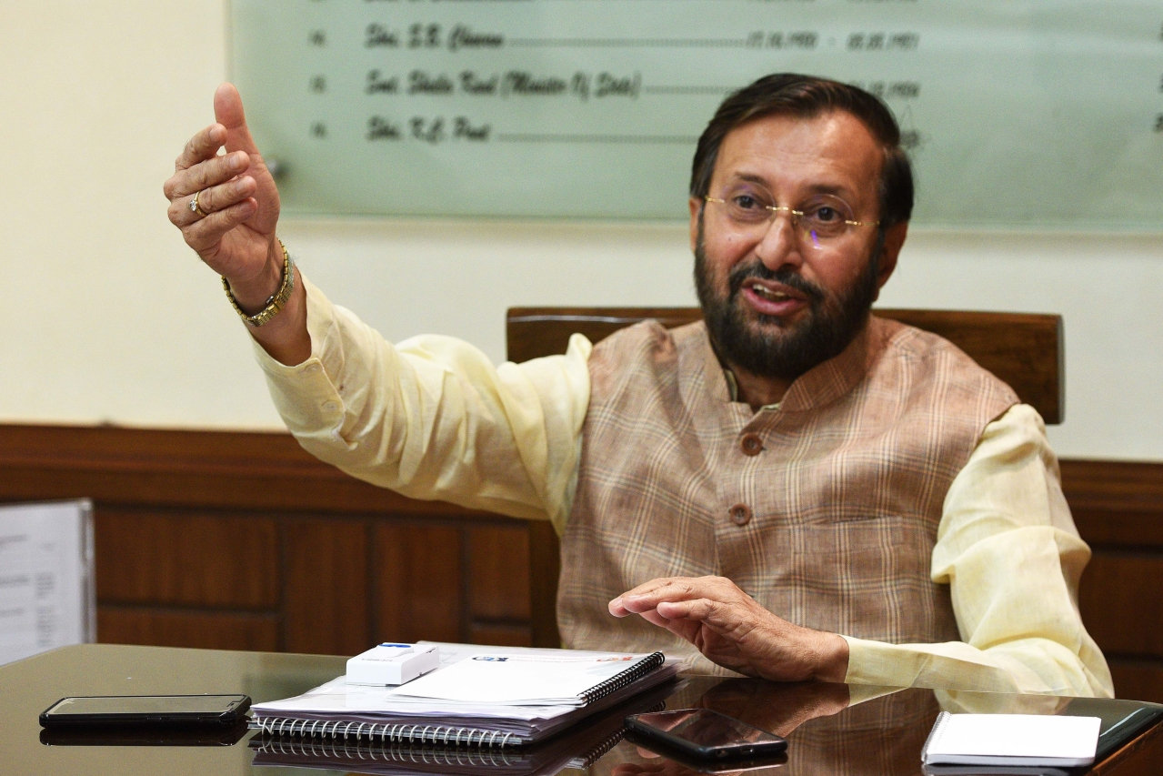 HRD Ministry Sends Shortlist Of VC Candidates For Three Prominent Universities To President  After EC Nod