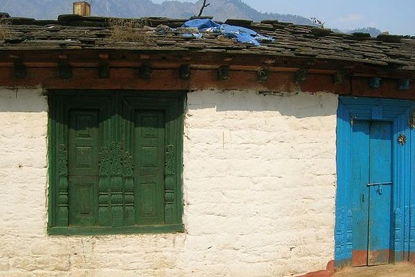 'Ghost' Villages Of Uttarakhand: More Than 700 Villages Deserted In The Last Seven Years Due To Migration