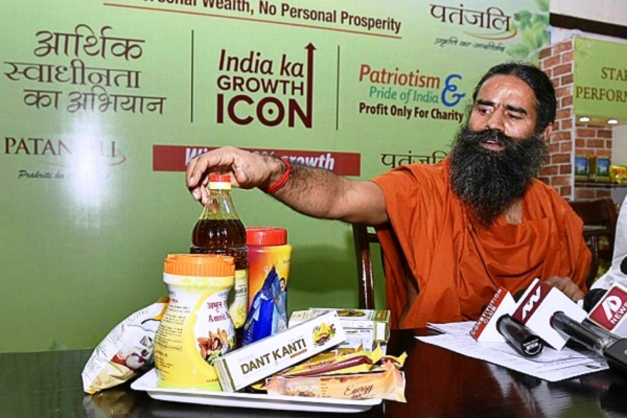 Patanjali To Go International: Plans Global Launch In FY20, Offered 10,000 Acre Land, Investment By China