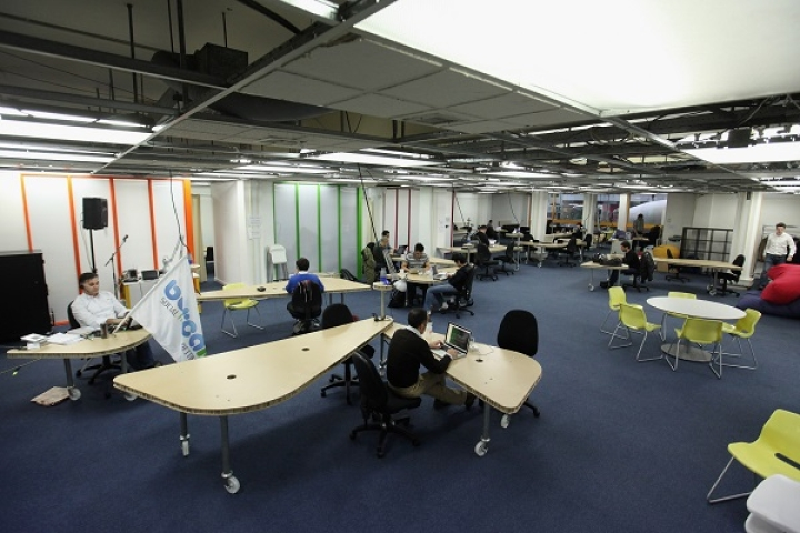 The 'Obtuse Angel' Is No More Taxing, As Centre Announces Relief For Startups