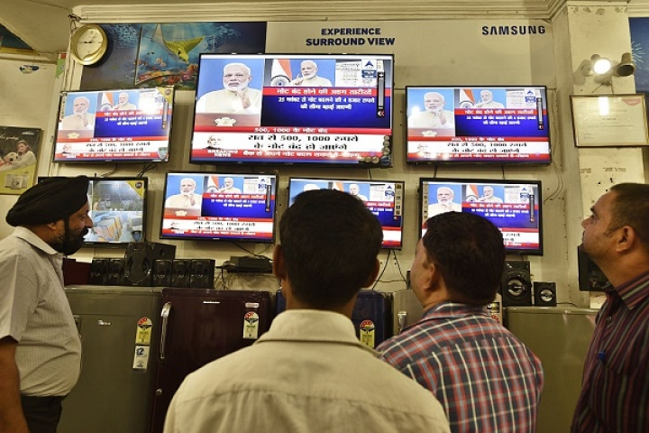 BARC Partners With IITs To Find New Methods To Measure TV Viewership, Students Across 10 Institutes Give Solutions