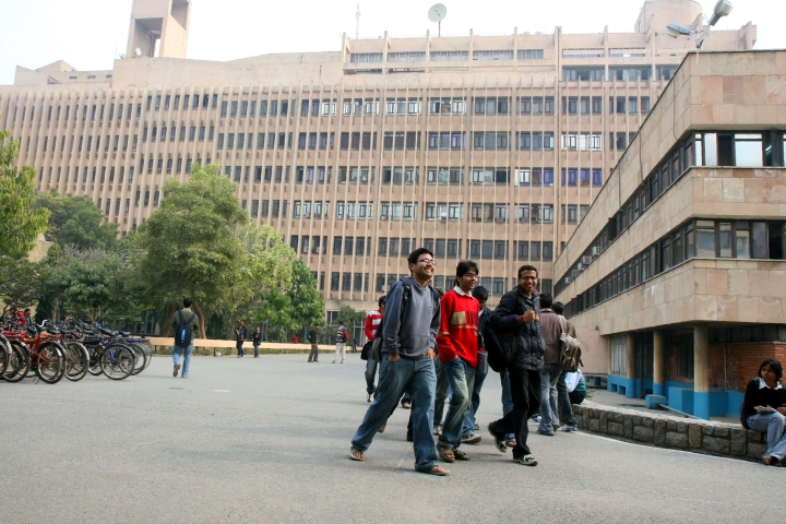IIT Delhi Partners With IBM To Develop AI Which Can Reason And Comprehend