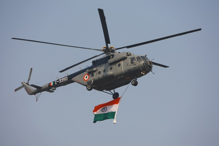 'Shift Indian Air Force's Helicopter Base From Bengaluru's Yehalanka To Mysuru Airport': H D Kumaraswamy