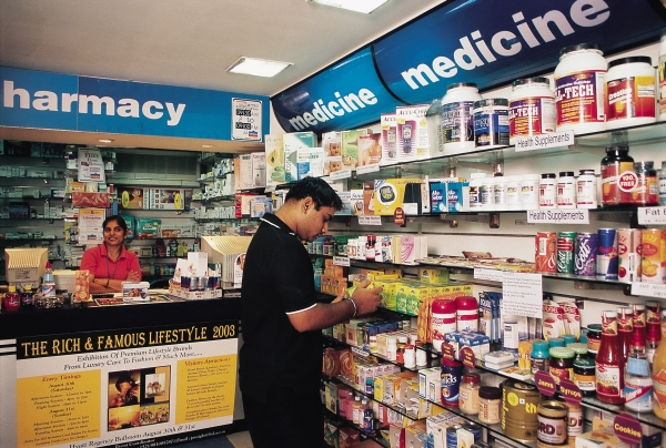 Get Your Drugs Online Now, But Under Strict Central Supervision; Draft Rules For E-Pharmacies Now In Place