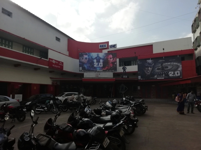 Bengaluru's Iconic Cinema: Why The Show Must Go On