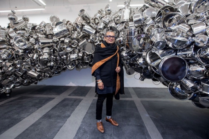 Artist Subodh Gupta Pulls Out As Curator Of Goa Art Festival In Wake of #MeToo Allegations