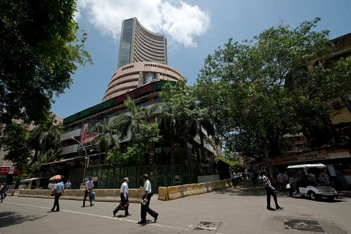 Exit Polls Impact: Sensex Rises By 1,434 Points To Close On Record High Of 39,355 Points