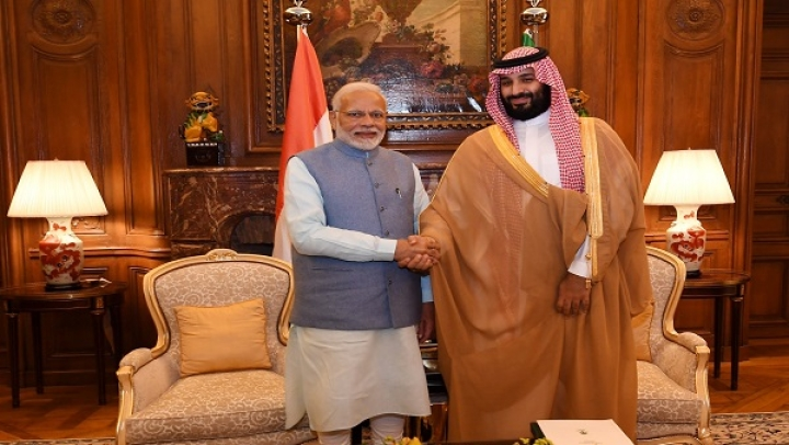Saudi Arabia To Gain Top Spot In List Of Crude Suppliers To India Post Reliance-Aramco Deal
