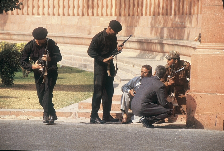 17 Years After The Parliament Attack: These Are The Threats India Must Remain Eternally Vigilant To
