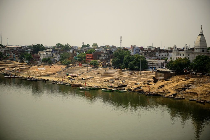 An Activist Speaks: A First Hand Account Of Varanasi's Transformation