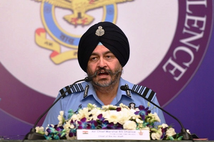 'Rafale Is A Game Changer For Us, We Need It Desperately': Indian Air Force Chief B S Dhanoa Hails SC Order
