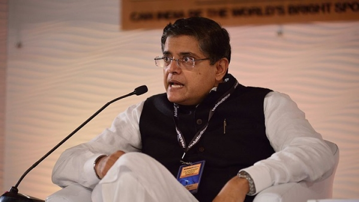 Elections 2019: Jay Panda's BJP Move Doesn't Go As Planned, Trails BJD Candidate In Kendrapara