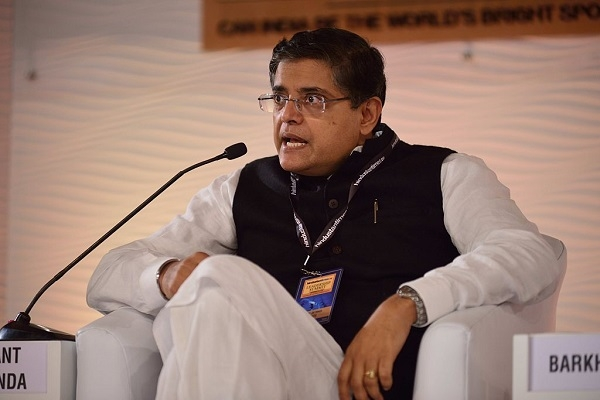 RBI's Independence Not Sacrosanct, Global Pushback Against Central Banks' Full Autonomy, Says Jay Panda