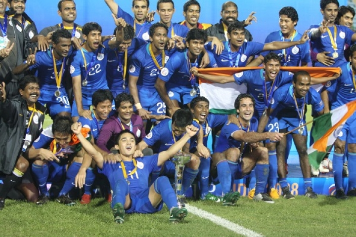 In A First For Indian Football, Star Sports To Telecast India's AFC Asia Cup 2019 Matches In Six Languages