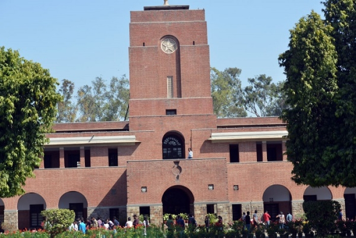 Delhi University Admissions 2019-20 Start From 15 April; ECA, Sports Seats Delinked From Cut-Off Lists