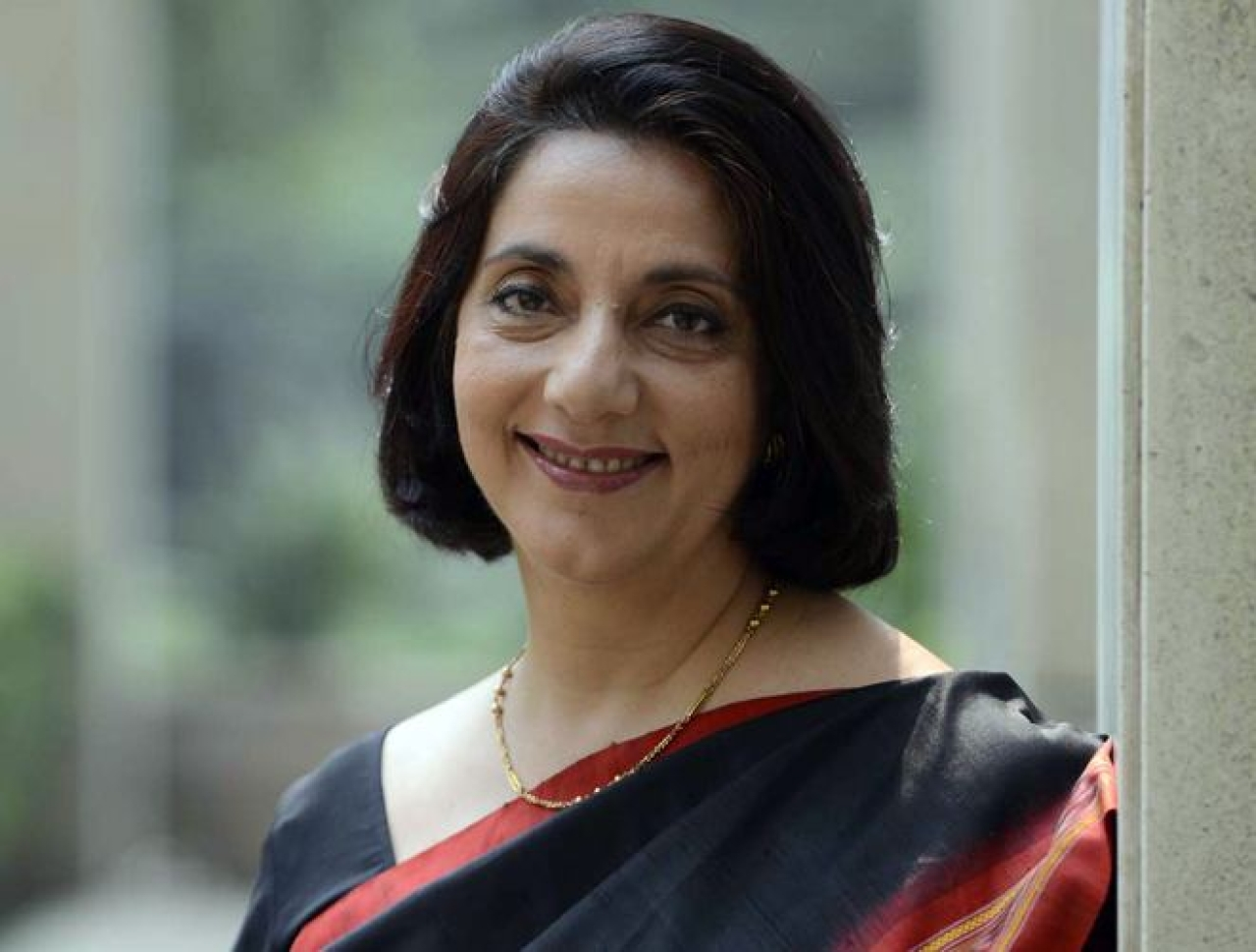 Banker Turned AAP Leader Meera Sanyal Dies After A Brief Illness