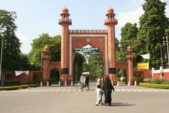 AMU Mosque's Cleric Arrested For Molesting 9-Year-Old Girl Multiple Times During Quran Lessons