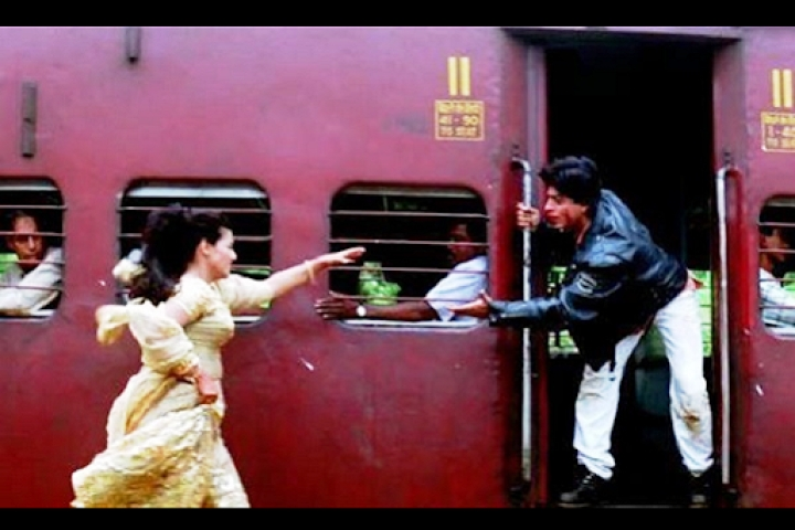 No More DDLJ-Style Train Catching: Arrive 20 Minutes Early For Security Check, Says Indian Railways