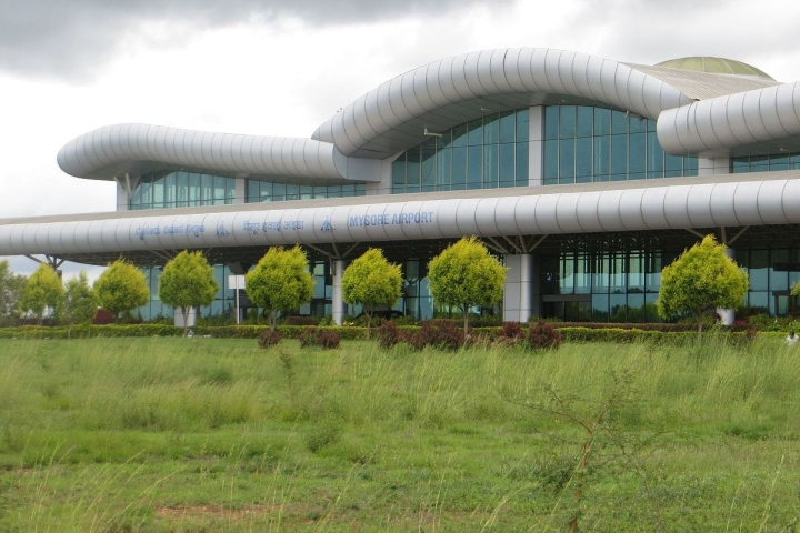Mysuru Takes To The Skies: To Get Six New Flight Services As Part Of UDAN's Third Phase