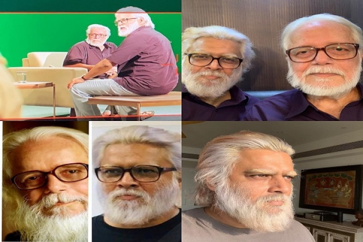 Rocketry: The Nambi Effect;  Movie On ISRO Scientist Nambi Narayanan's Life, Madhavan To Play Lead Role