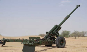 Indian Army Soon To Get Indigenously-Made  Sharang Artillery Guns Capable Of Hitting Targets Till 39 Kms