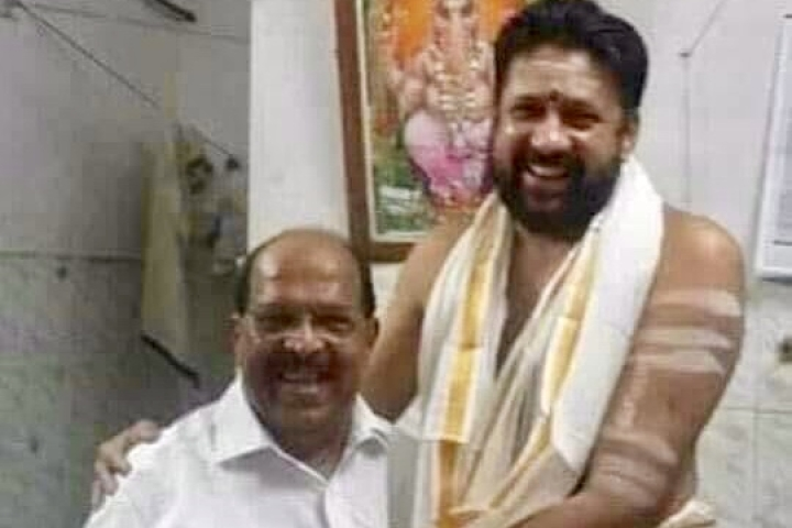 Tradition, Temple, Now Tantri Under Attack: Kerala Communist Minister Calls Sabarimala Priest 'Brahmin Monster'