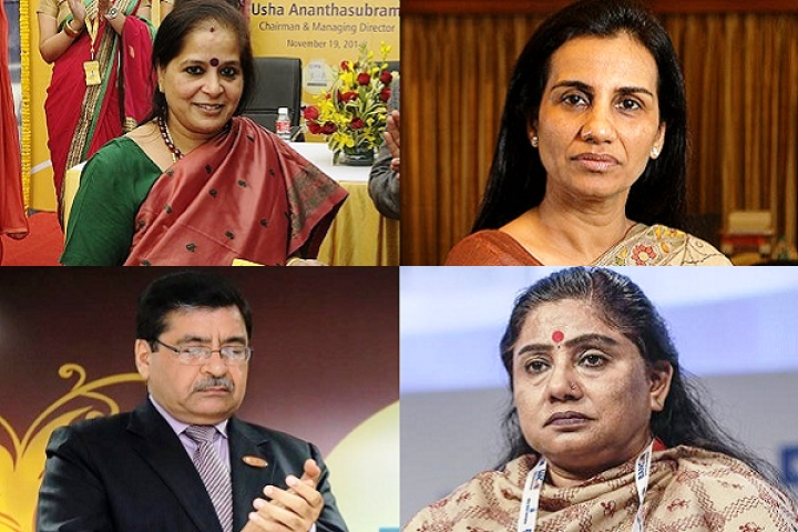 From Crown Of Glory To Crown Of Thorns: Ten Banking Honchos Now Facing The NPA Heat In Modi Regime