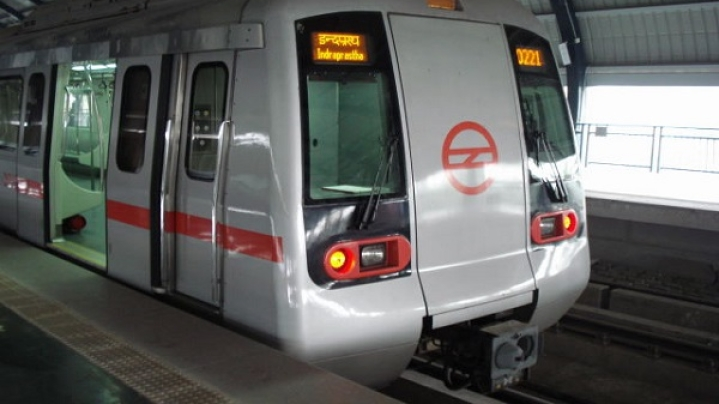 Delhi Metro's Oldest Stretch The Red Line To Be Renovated On All 21 Stations Along Rithala-Dilshad Garden