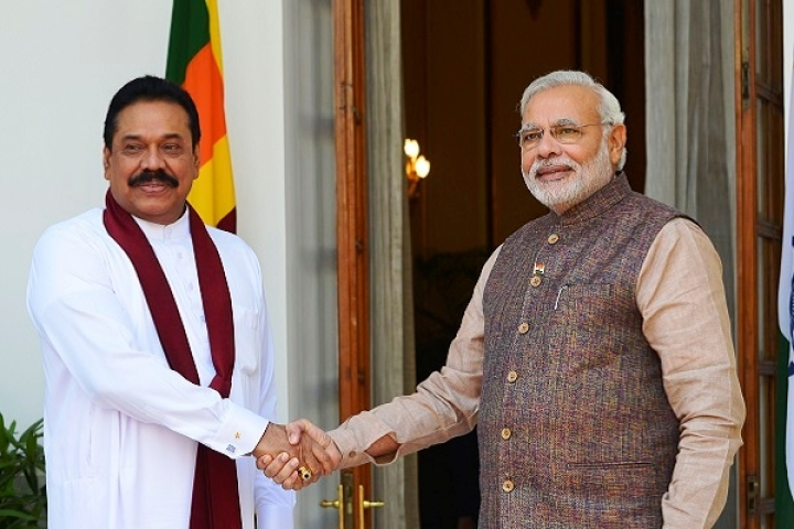 To Improve Ties With Lanka, India Must Remove Its Western Lenses, Put On Indic Ones