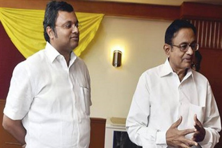 Karti Chidambaram Wants To Travel Abroad For 'Tennis'; Supreme Court Asks Him To Deposit Rs 10 Crore First