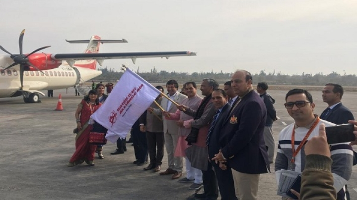 Uttarakhand: Connecting Garhwal And Kumaon, Now Fly From Dehradun To Pantnagar Via Alliance Air