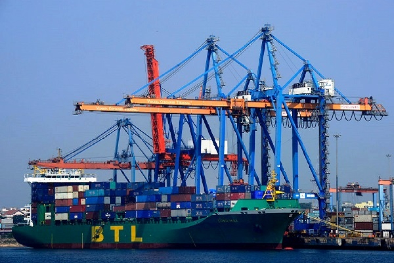 Government Reforms Pay Off: Shipping Jobs For Indian