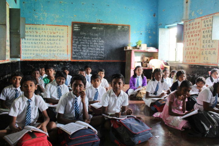 Is Indian Education Sector Prepared For EWS Quota?