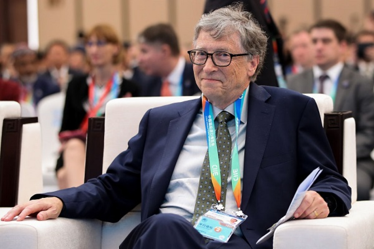 After Swachh Bharat Abhiyan, Bill Gates Lauds Ayushman Bharat; Congratulates Modi Government For Successful Execution