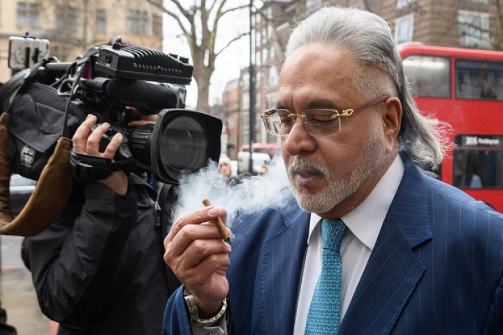 Can't Wait Any Longer: 12 Banks Request Court To Allow 'Immediate' Sale Of Mallya's Assets Attached By ED