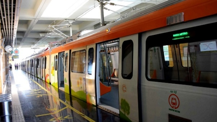 Nagpur Metro: State Cabinet Approves Phase II Of Project; 35 Stations To Cover Rural, Industrial Areas