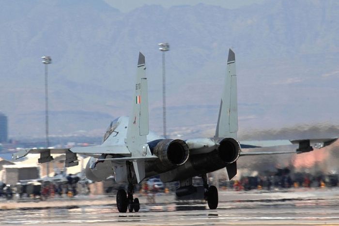 Indian Air Force's Integration Of Israeli Derby Missiles On Sukhoi Su-30 MKI Hits Russian Roadblock
