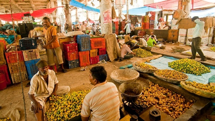One Nation, One Agricultural Market: E-NAM Now Facilitates Direct Inter-State Trade Using E-Payments