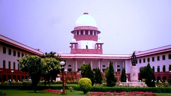 SC Refuses To Stay EWS Quota, To Examine Matter In Four Weeks