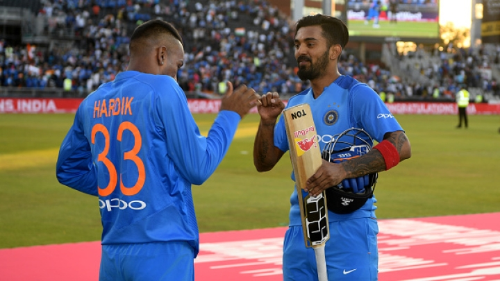 Pandya, Rahul's Hit Wicket on Koffee With Karan: To Face Two Match Ban Over 'Sexist' Comments
