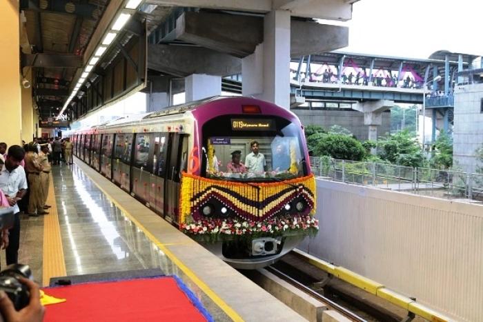 Bengaluru: Namma Metro's Dairy Circle–Nagawara Stretch To Go Underground To Avoid Elevated Corridor On Narrow Roads