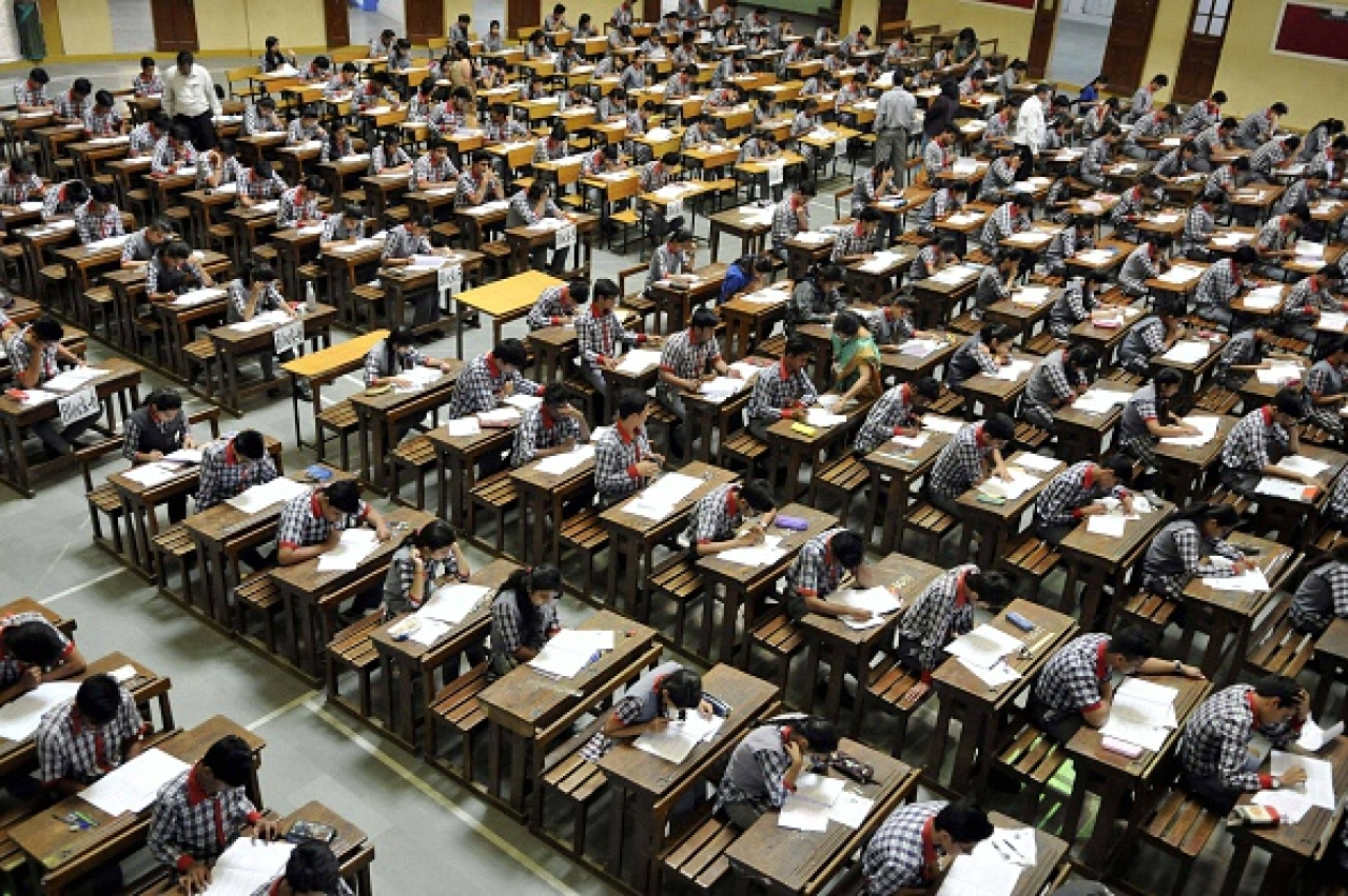 CBSE Takes Tough Stance On Carelessness By Evaluators In Class X And XII Board Exams